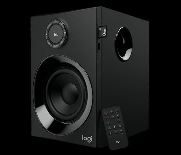 Logitech Z607 oficomputo