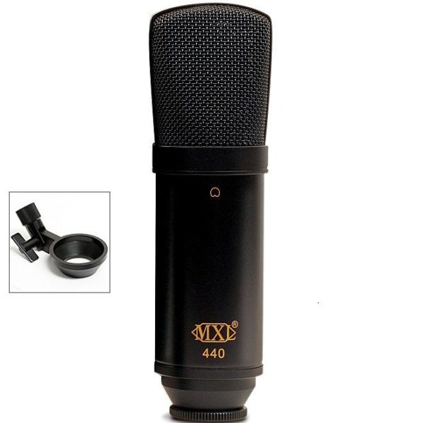 MXL 440 oficomputo