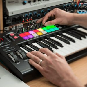 Launchkey 25 Novation