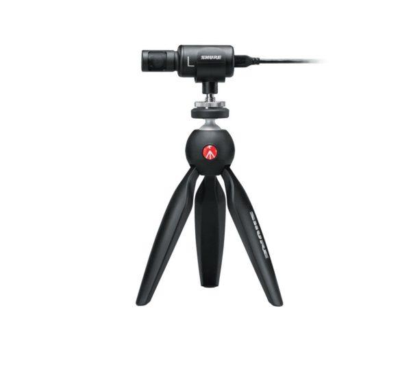 Shure MV88 video kit oficomputo