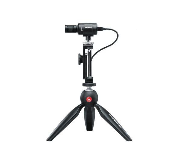 Shure MV88 vídeo kit oficomputo