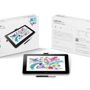 Wacom ONE oficomputo