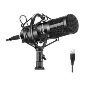 Neewer micrófono USB