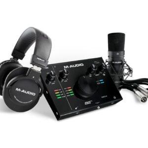 M-Audio AIR 192 4 studio