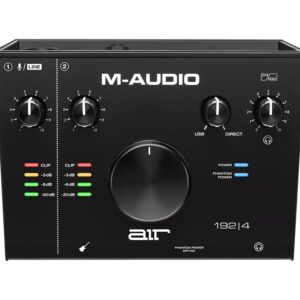 M-Audio AIR 1924