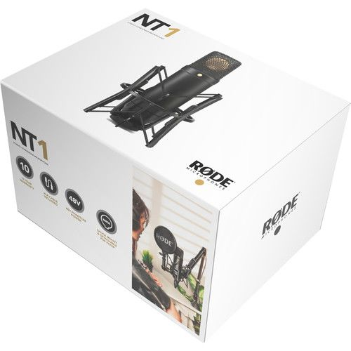Rode NT-1 KIT1