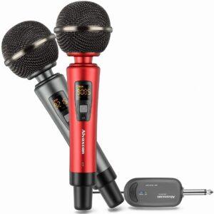 Micrófonos CK920